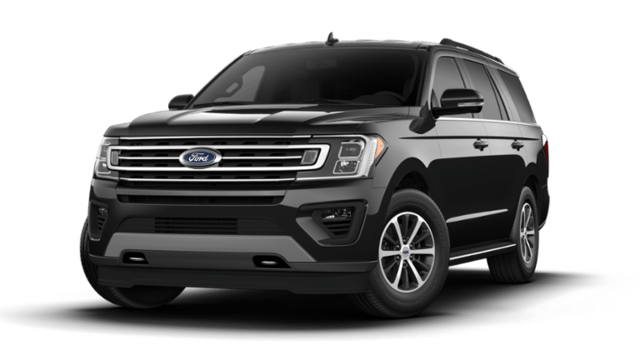 2019 Ford Expedition XLT Sport Utility For Sale in Clinton Township